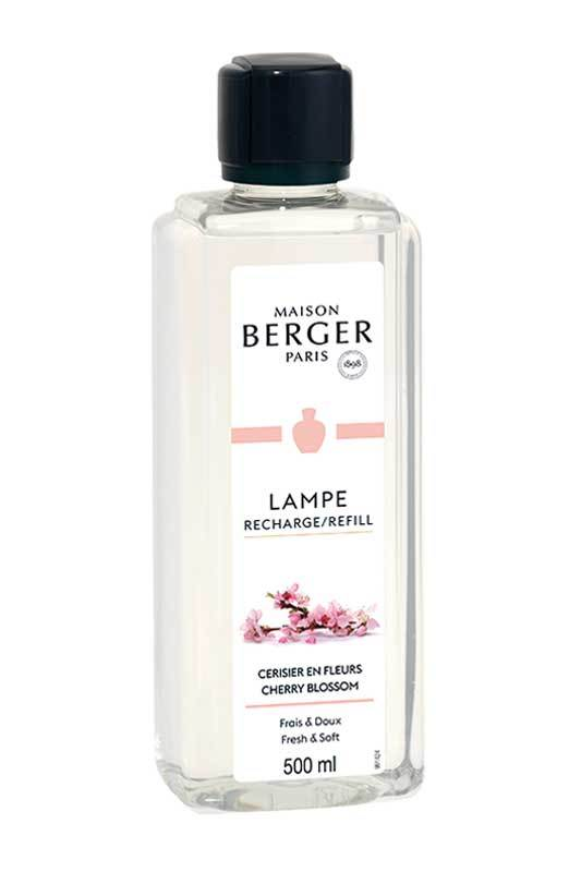 CHERRY BLOSSOM Lampe Berger 500ml