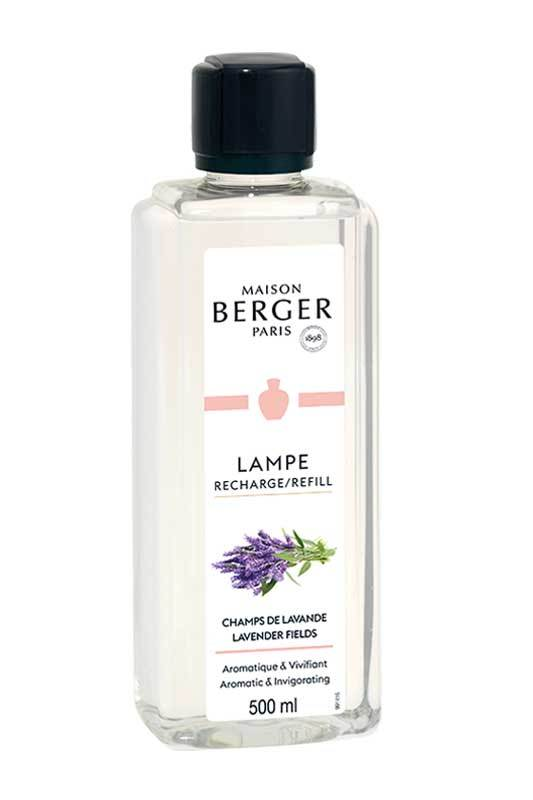 LAVENDEL Lampe Berger 500ml