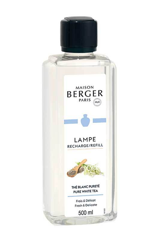 THE BLANC PURETE Lampe Berger 500ml