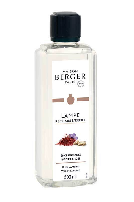 EPICES INTENSES Lampe Berger 500ml
